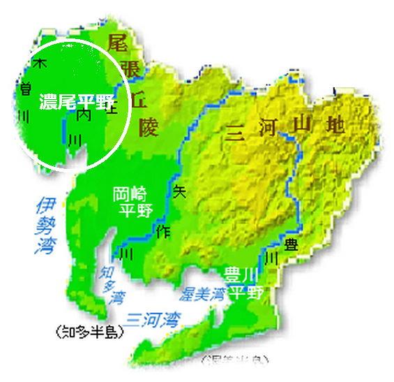 愛知のお米 あいちのかおり 特徴・産地
