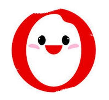 香川県のお来 おいでまい シンボル